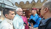 Nepal Senior Journalist Arrested for Corruption Charges