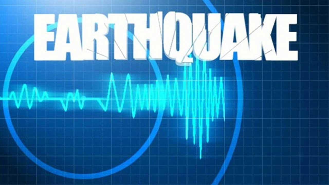 No Threat of Tsunami After Strong Earthquake Rattles Vanuatu (1)