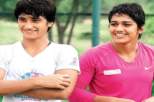 Phogat Sisters Olympic Dream End (1)