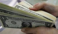 Rupee Strong End Against US Dollar