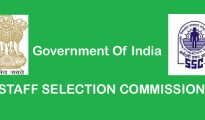 Staff Selection Commission Recruitment 2016, Junior Hindi Translator, Senior Hindi translator and Hindi Pradhyapak examination
