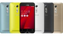 Asus Zenfone Go 4.5 2nd Generation Smartphone launched in India at Rs. 5,299