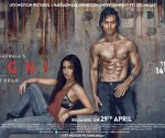 Cham Cham Song from Baaghi Revealed by Shraddha Kapoor