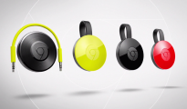 Google Launched new version of Chromecast and Chromecast Audio in India at Price of Rs. 3,399/-