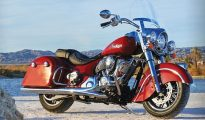 New Indian Springfield Launched at Price of Rs.30.6 Lakh
