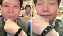 Xiaomi Mi Band 2 revealed by Company CEO, Could be launched on 8th May
