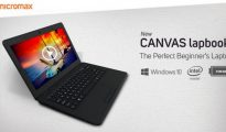 Micromax Canvas Lapbook L1160 launched at Rs. 10,499