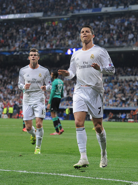 Real Madrid Stunned Manchester City 1-0, Sealed Champions League Final