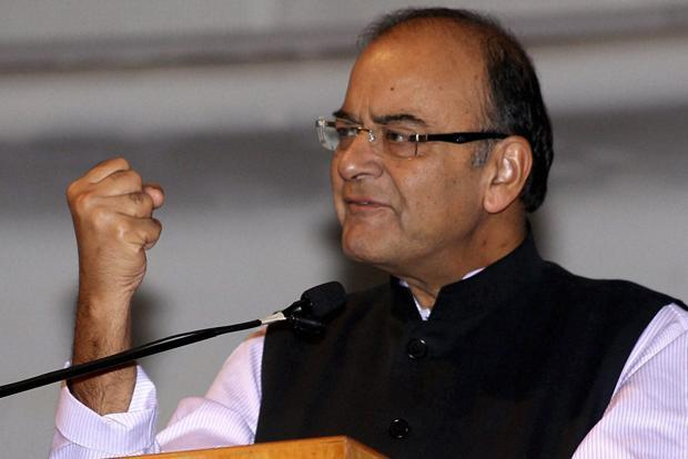 Indian Economy Growth Depend on Good Monsoon, Arun Jaitley (1)