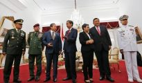 Indonesia, Malaysia, Philippines Agree to Boost Sea Security