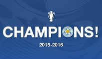 Leicester City Dream Reached Conclusion, Winner of Premier League