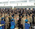 North Korea Readies for Party Congress
