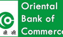 Oriented Bank of commerce Recruitment 2016 for the post of 117 specialist officer