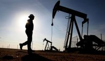 Oil Prices Dip Middle East Supply Rise