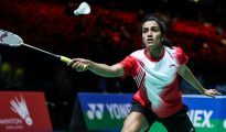 Olympic Medal Bigger Than World Championship Medals P. V Sindhu