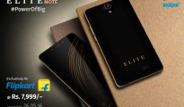 Swipe Technologies launched Swipe Elite Note with 5.5 HD Screen at Rs. 7999/-