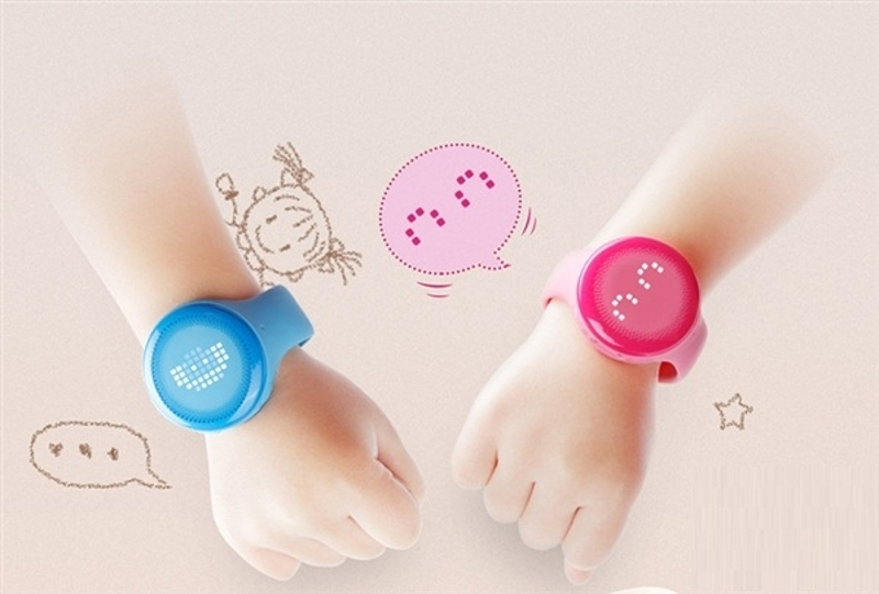 Xiaomi Launched Xiaomi Smartwatch for Better safety of Kids.