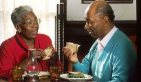 Why Elder Citizens Don't Eat As Much