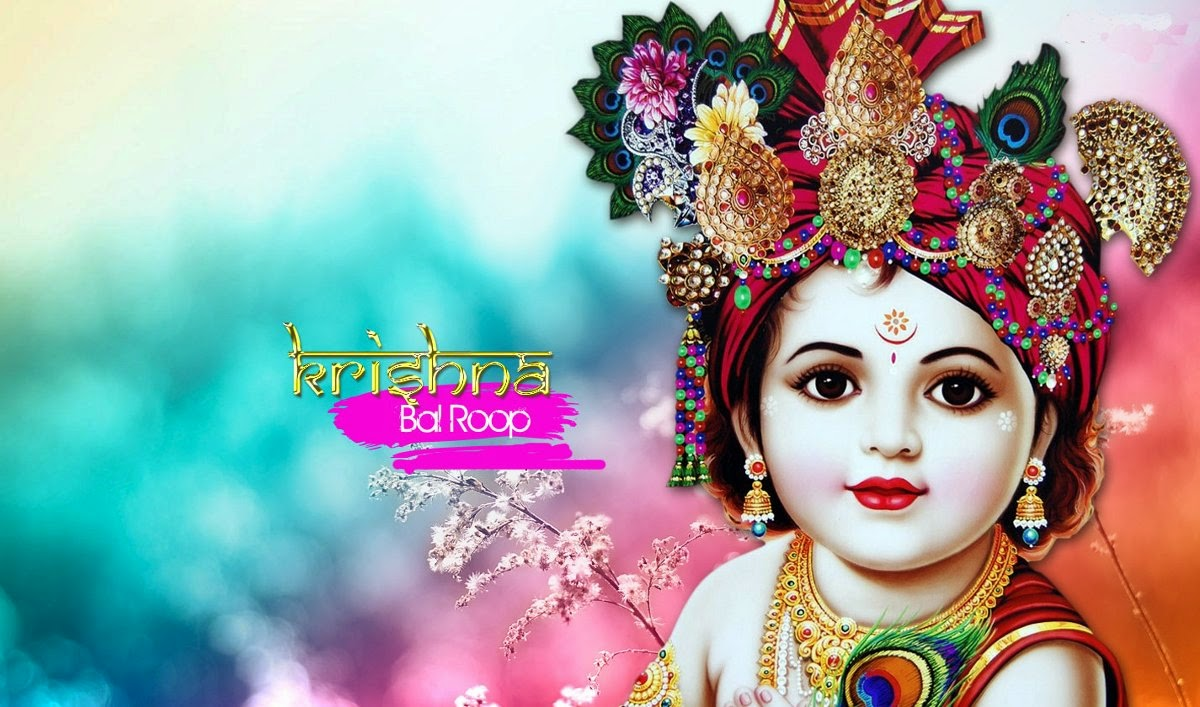 Happy Krishna Janmashtami Images Pictures Wallpapers WhatsApp DP Pics for Awesome Festival 1