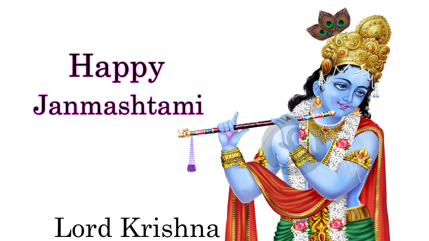 Happy Krishna Janmashtami Images Pictures Wallpapers WhatsApp DP Pics for Awesome Festival 7