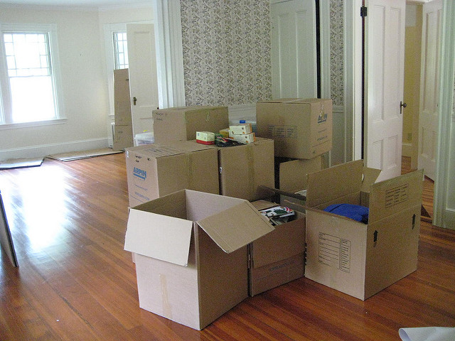 Financial Realities Of Moving Away From Home