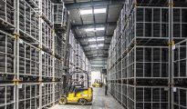 Warehouse Management: How to do it Safely