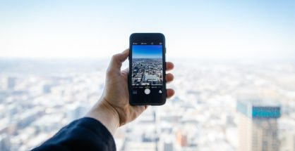 Optimize Your Business for Mobile Now