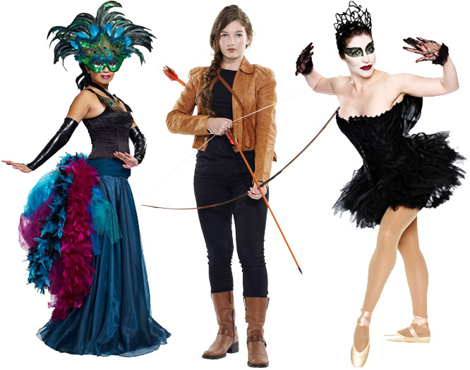 Halloween Costumes for Kids & Adults - Party City