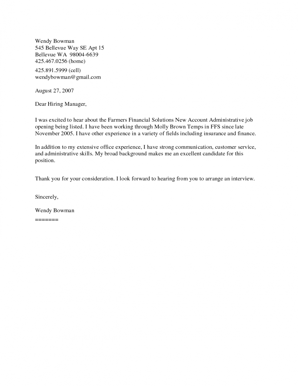 7 formats of business letter template word pdf