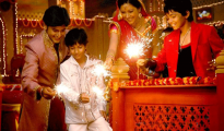 Diwali Fireworks for Kids