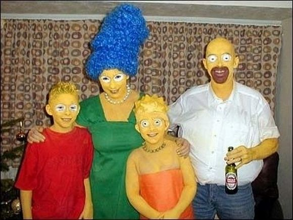good ideas for halloween costumes