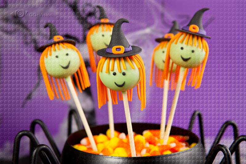 Decorating Cake Pops Halloween : Halloween Cake Pops Best Halloween Cake Ideas Daily Roabox