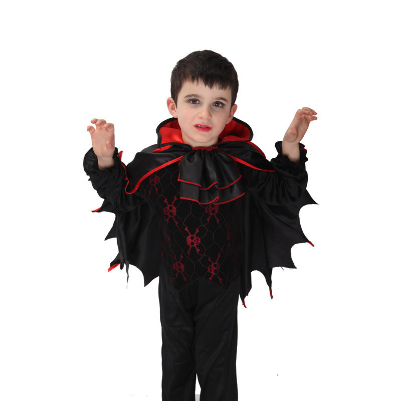 Halloween costumes for kids scary halloween outfits for Awesome halloween costumes for kids