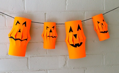 Halloween Craft Ideas Easy Craft Making Ideas For Kids