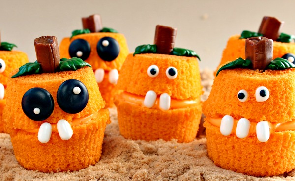 halloween cupcake clipart - Cupcake Decorations For Halloween