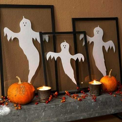 halloween decor - Halloween Theme Decorations