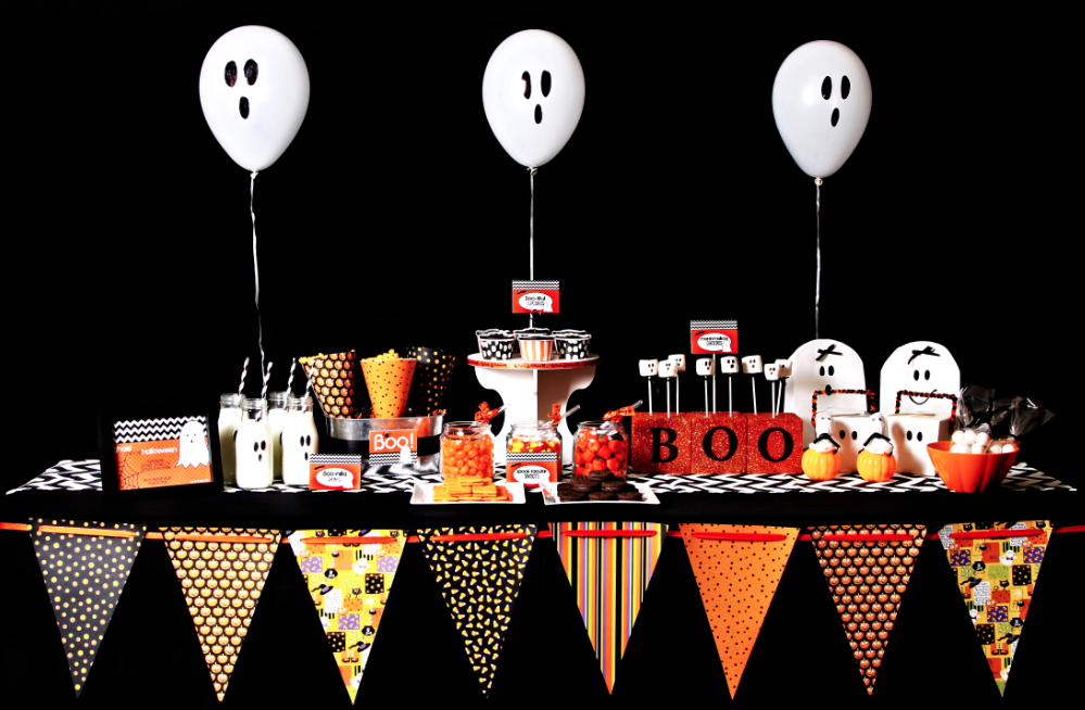 halloween parties halloween party themes halloween party favors - Halloween Party Decoration Ideas
