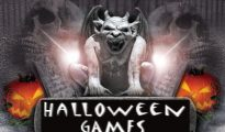 Scary Halloween Games