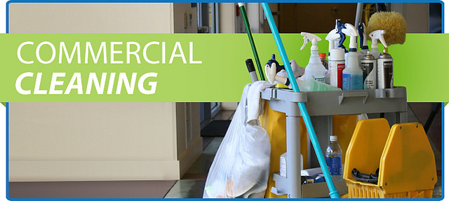 Tips On Hiring The Right Commercial Cleaner