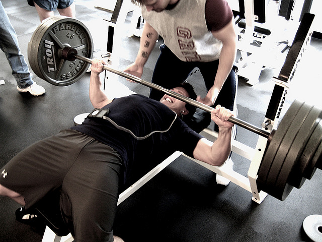 bench_press_with_support