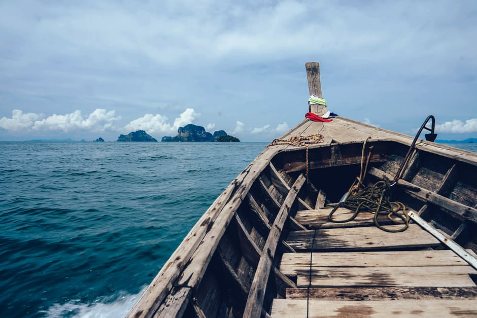 Investing in a Boat Or Ship