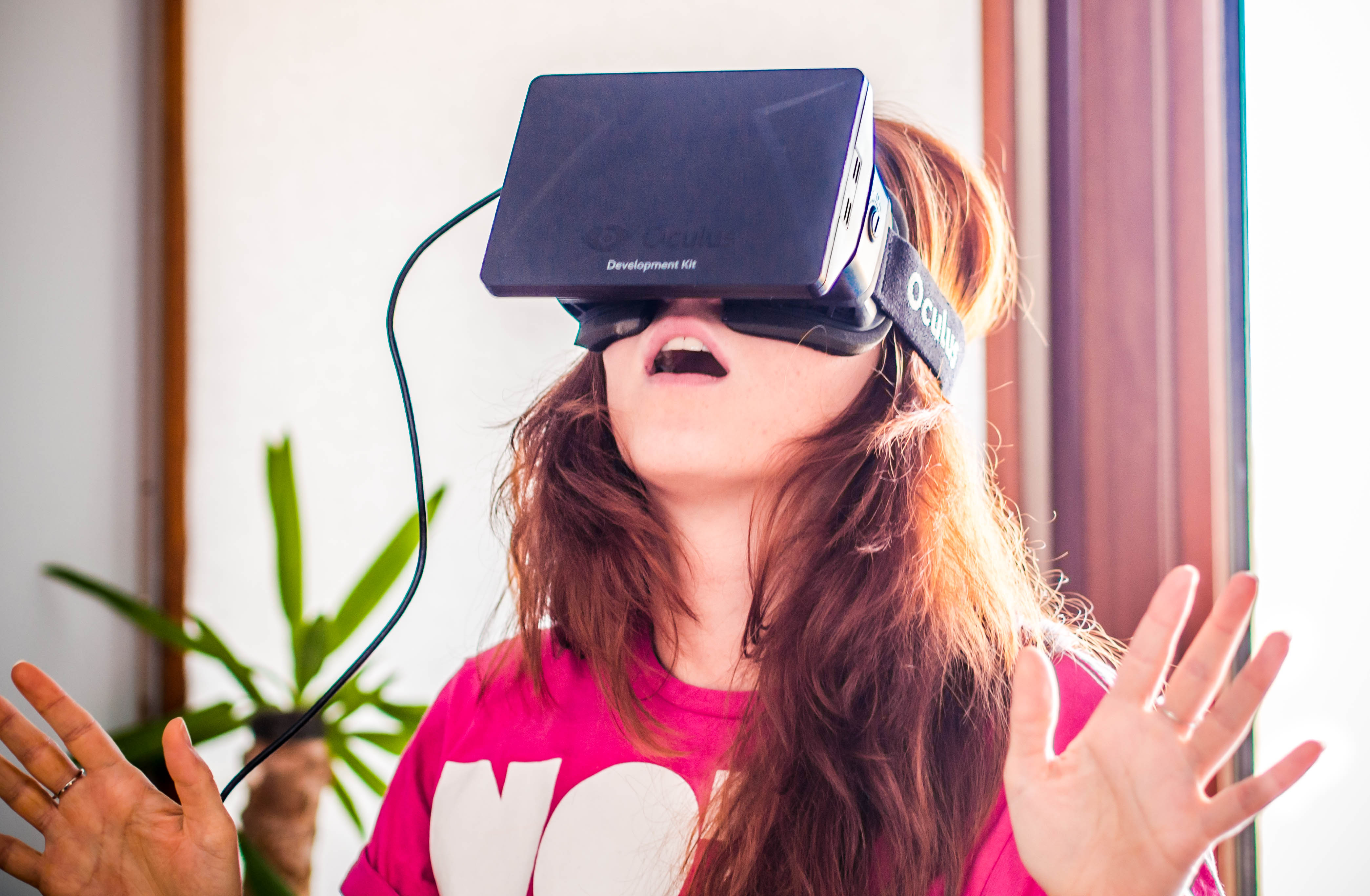 Why Virtual Gaming Is Making A Comeback