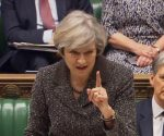 Brussels Negotiations: 3 Things Theresa May Wants From The Deal