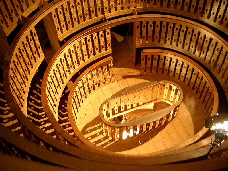 Anatomical Theater in Europe university of padua italy