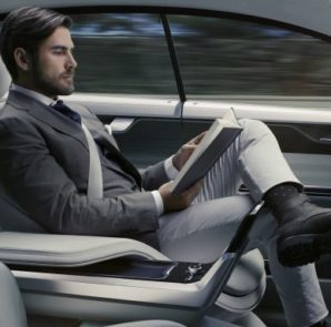 Volvo-Concept-driverless-car