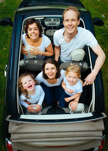 Things That Should Be Compulsory In Your Family Car