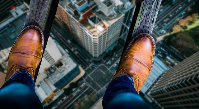 Business Ideas: Heights, Profits, and You