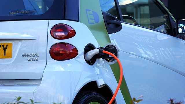 Spark Up Your Maintenance Skills For Your Electric Car