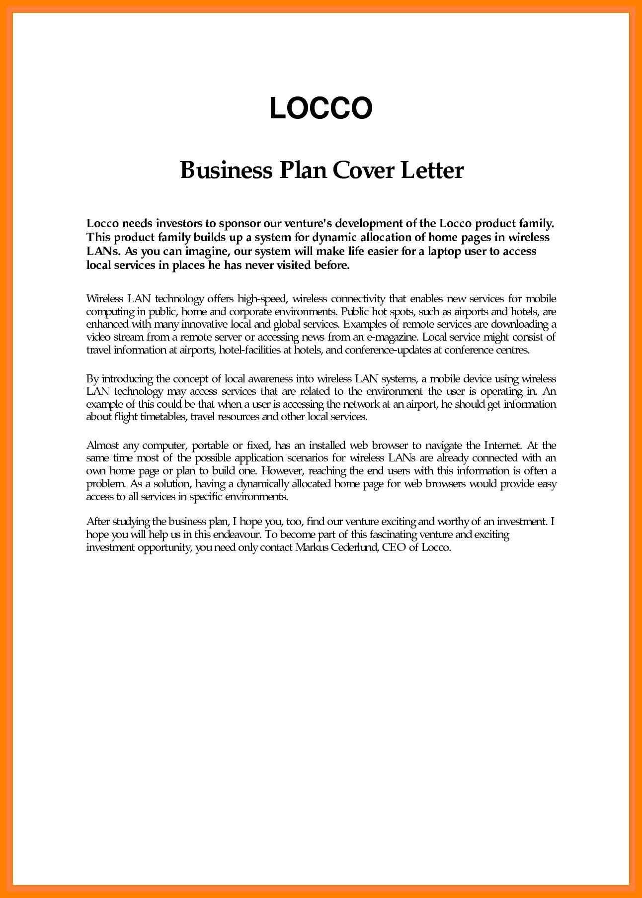 Business Introduction Letter Examples from dailyroabox.com