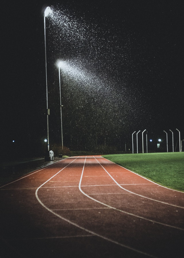 Being Mentally Fit As Well As Physically: Keeping Safe When We Head Outside To Exercise